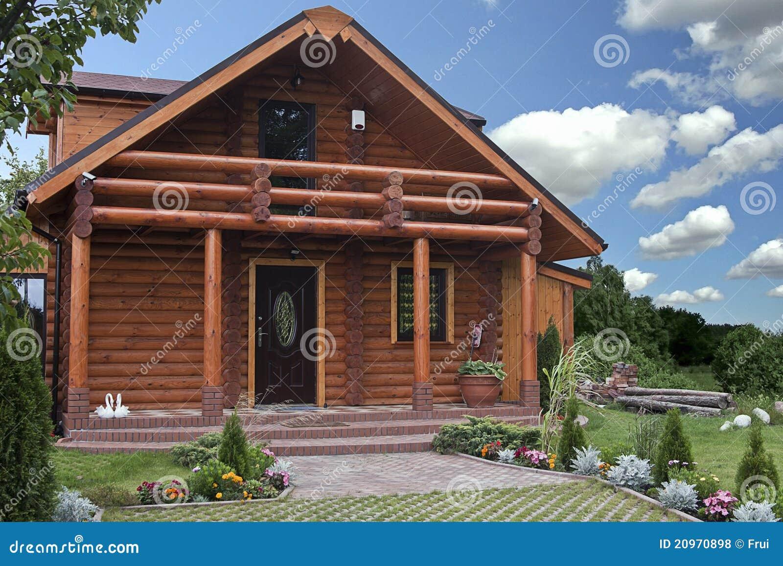 Registreer huis