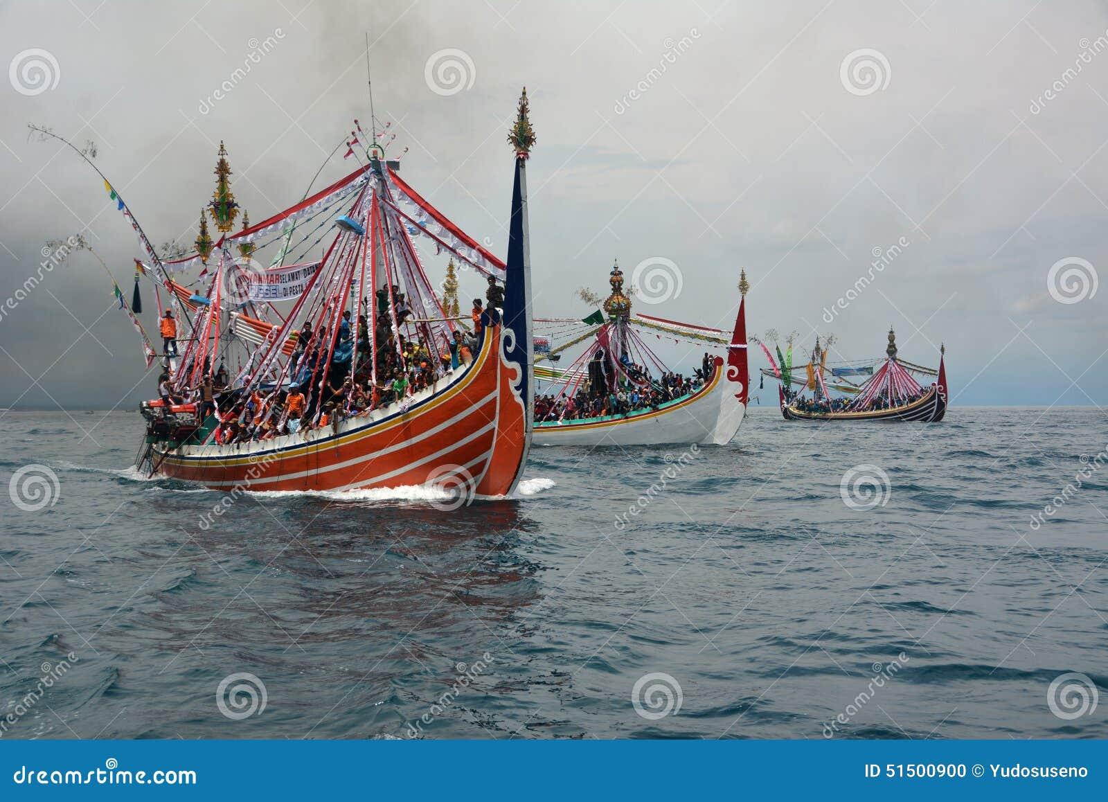 Regolamento dell Indonesia Maritimes