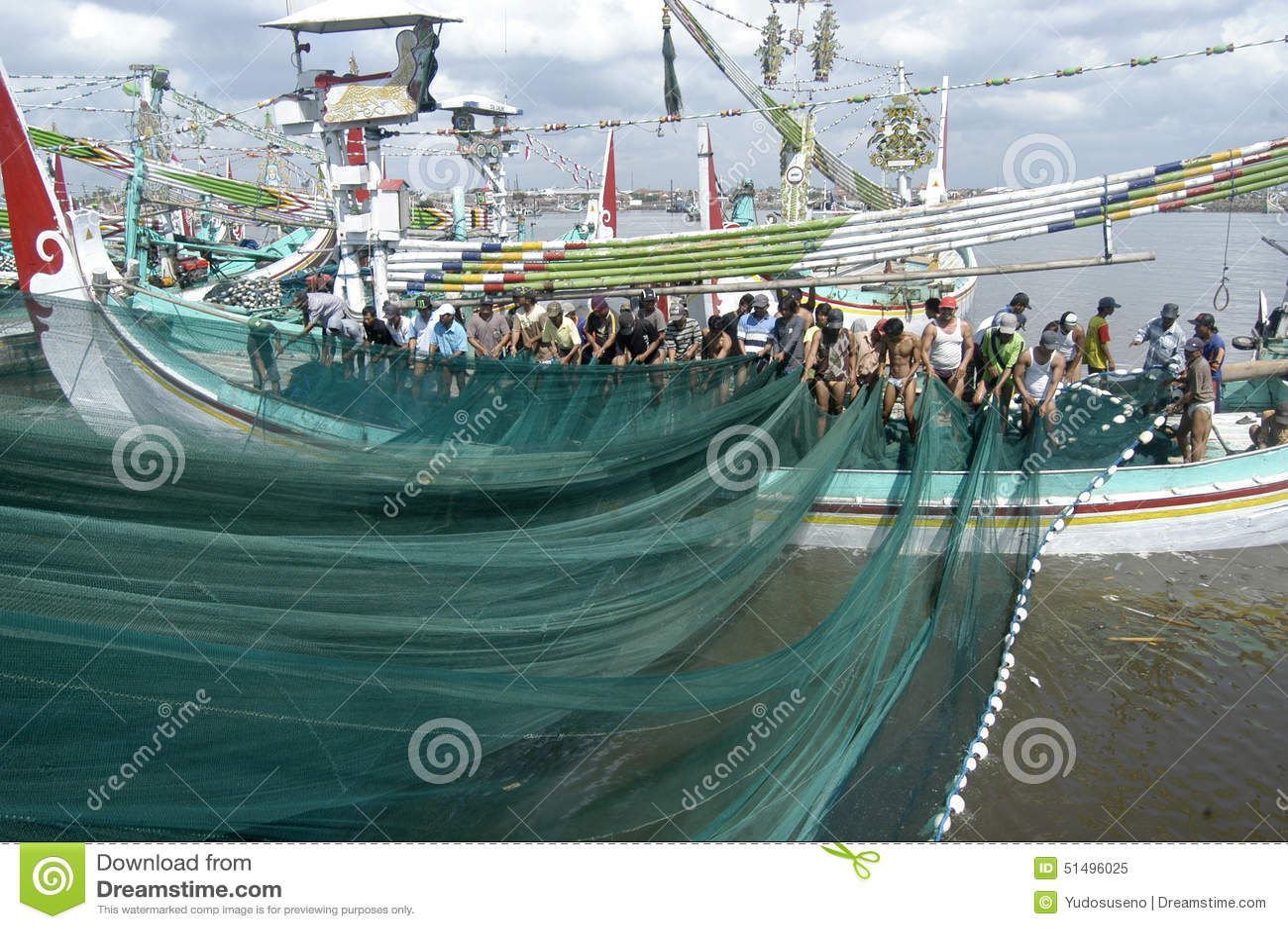 Regolamento marittimo dell Indonesia
