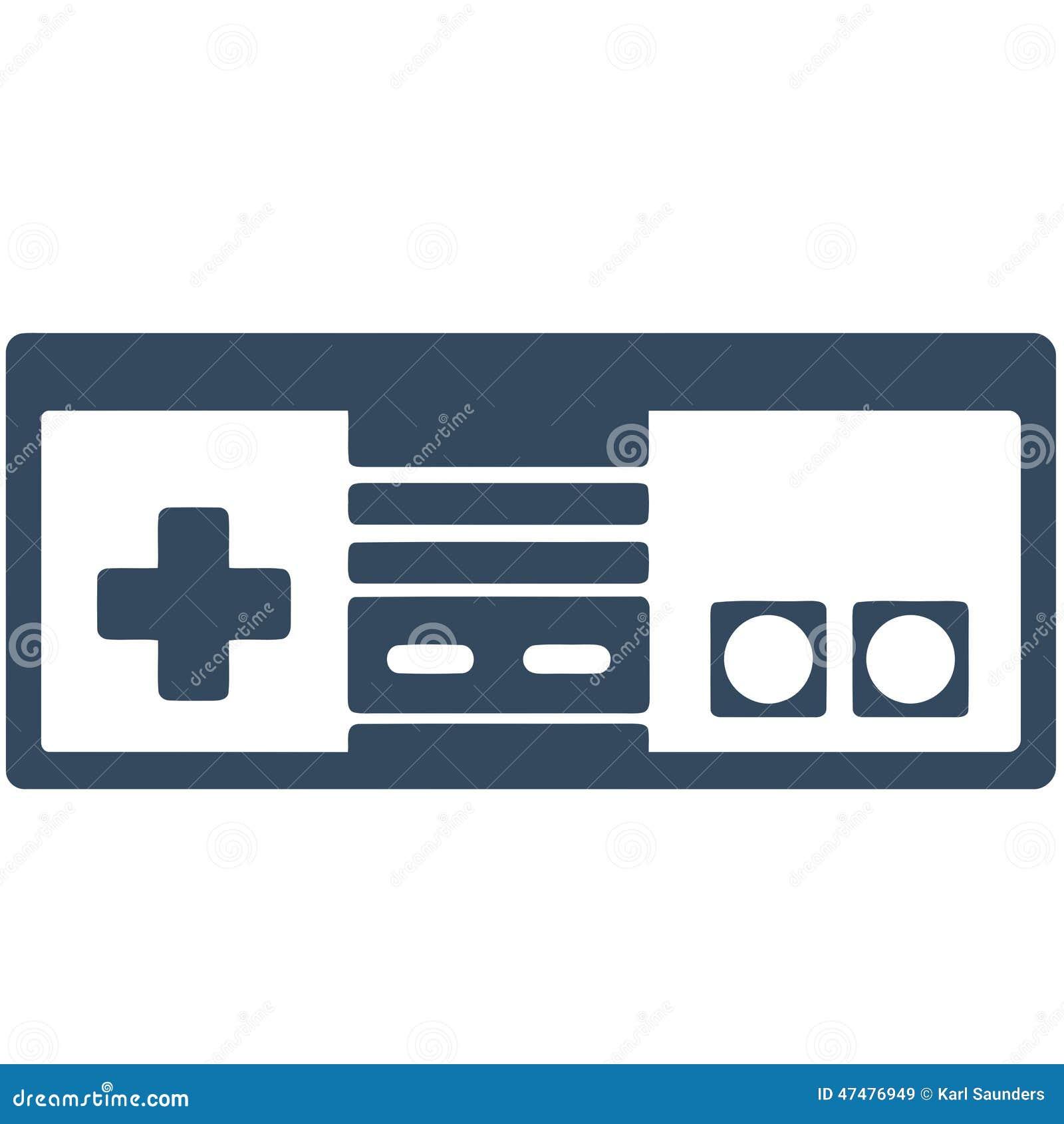 Regolatore del gioco di NES