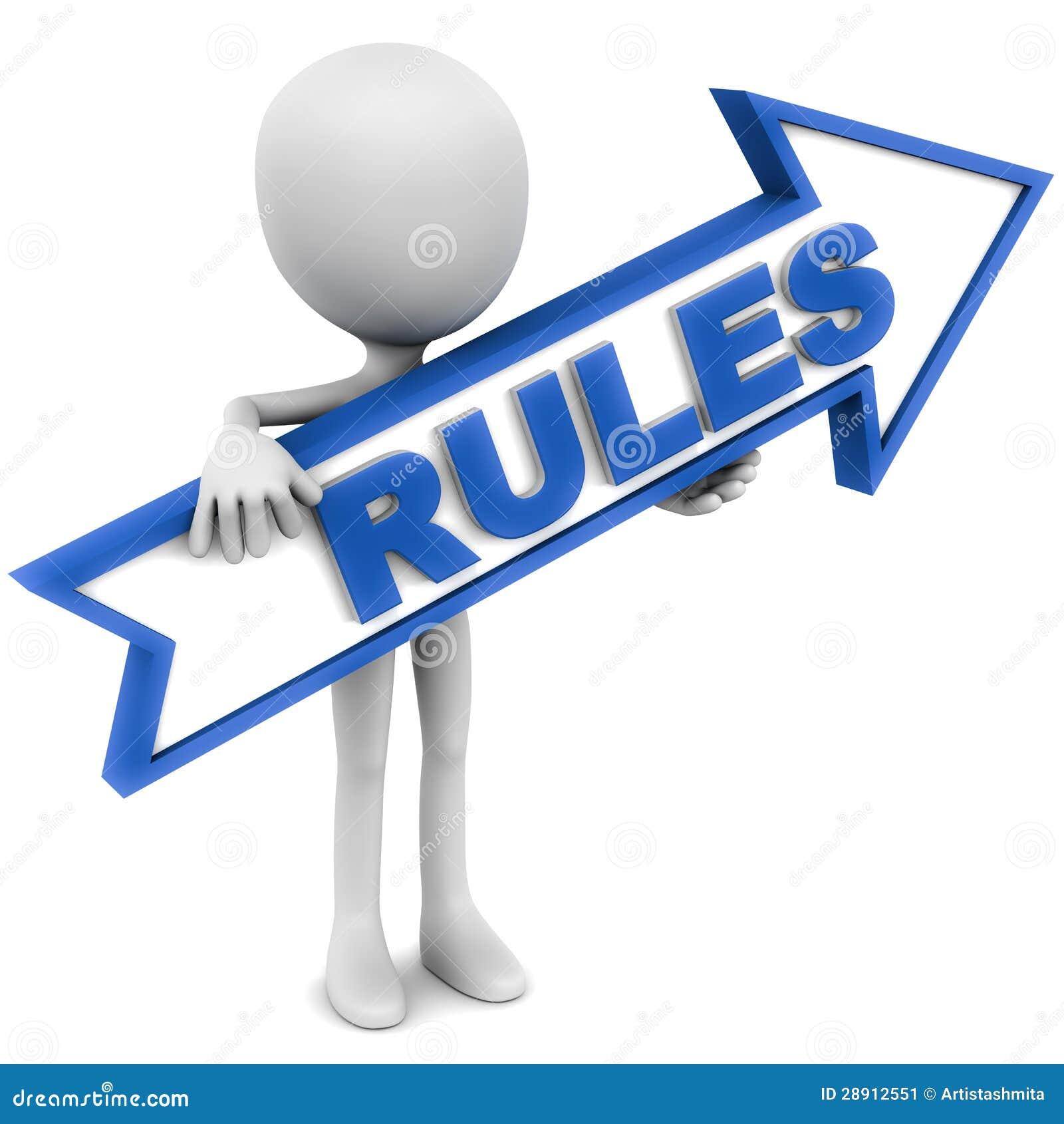 Reguły