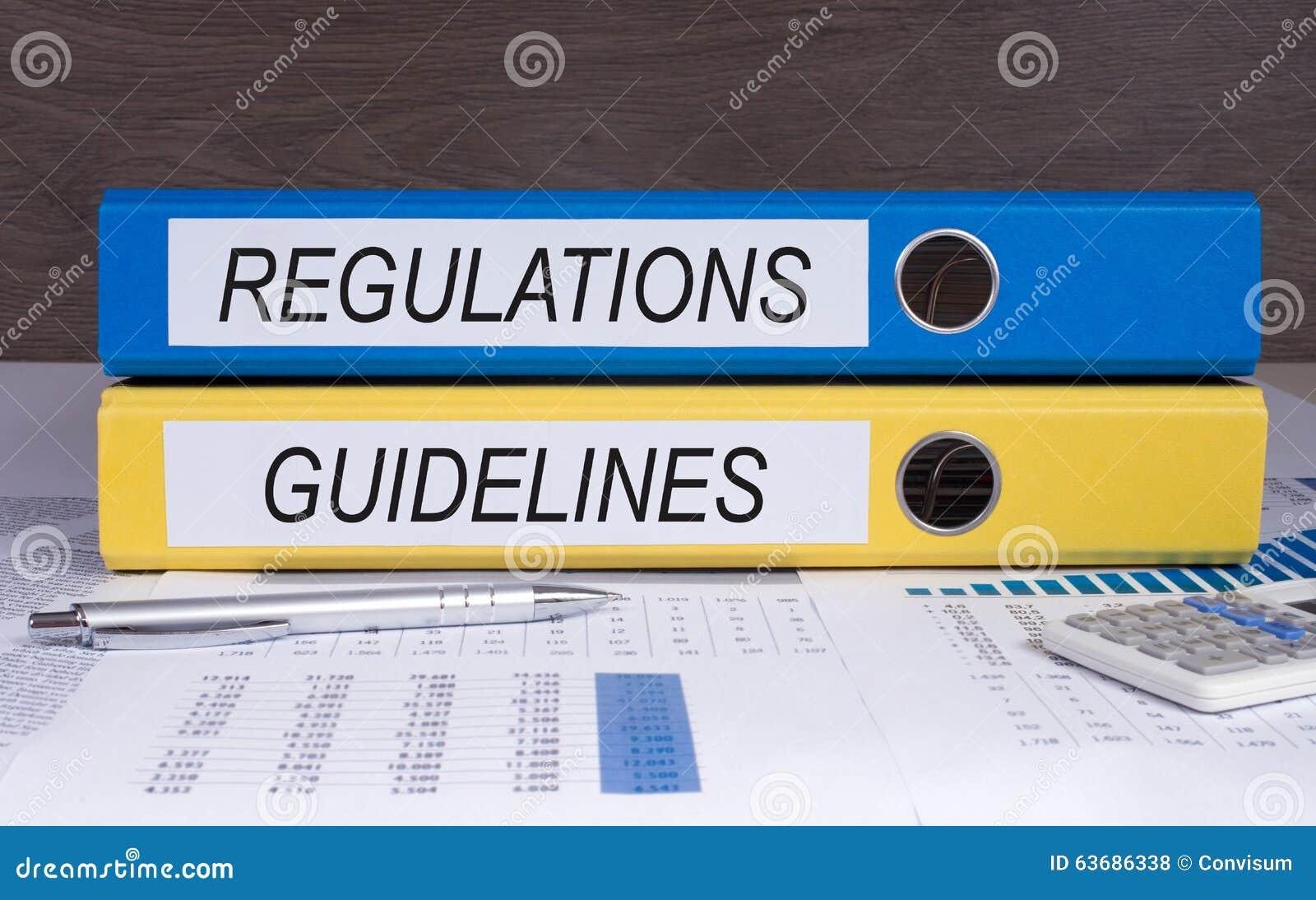 Regulamentos e diretrizes de ReText