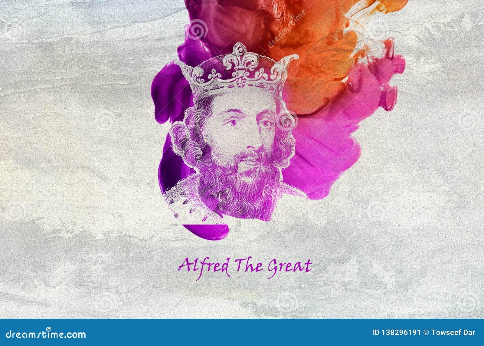 Rei Alfred o grande