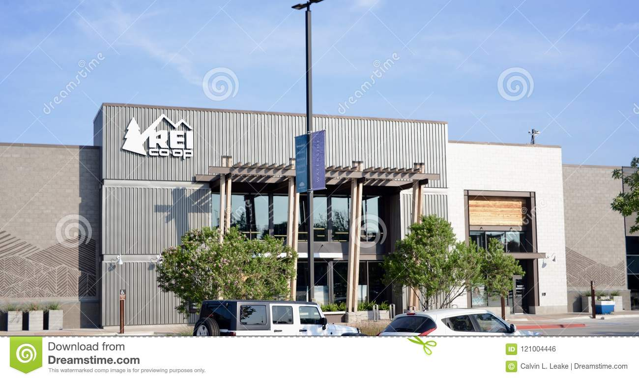 Rei Coop Camping Gear Store