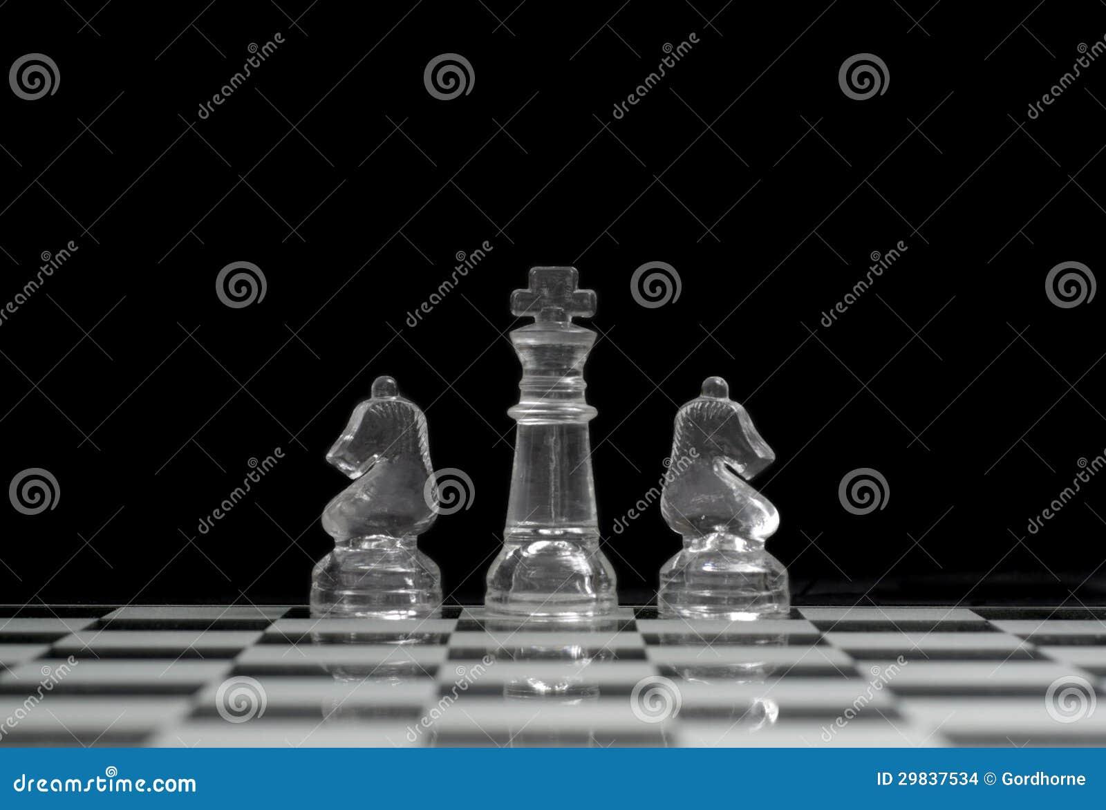 Rei & cavaleiros