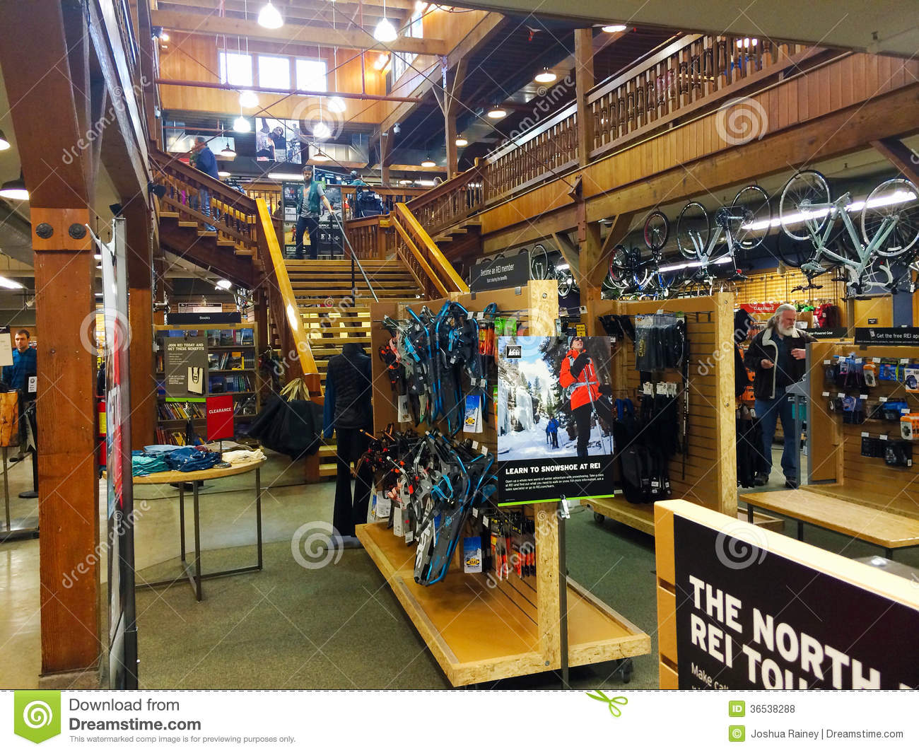 Outdoor clothing stores nyc