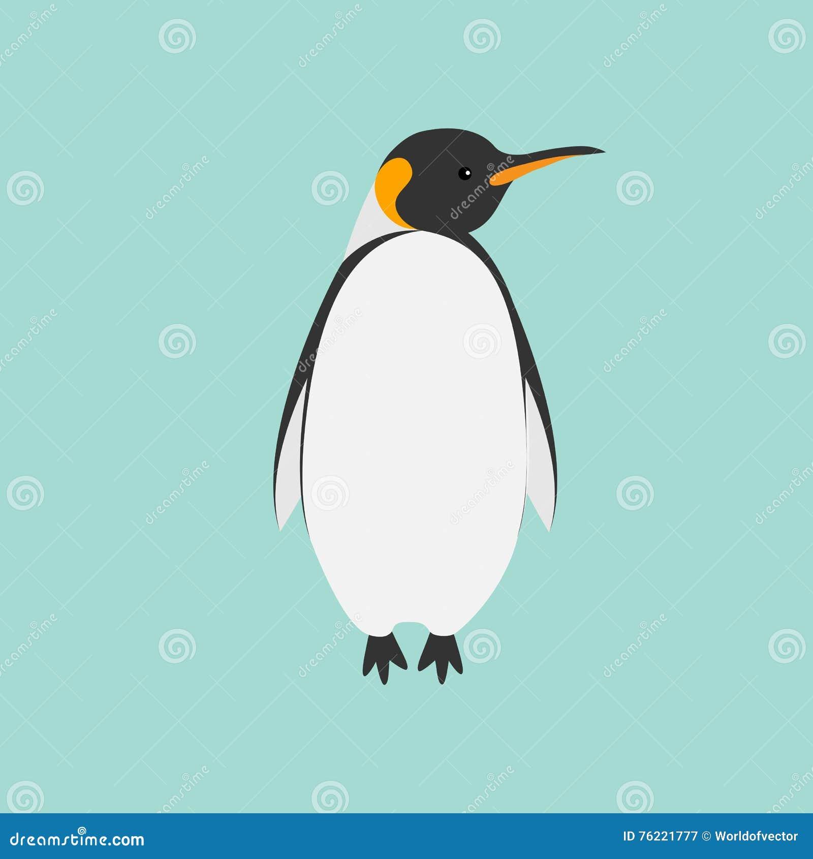Rei Penguin Emperor