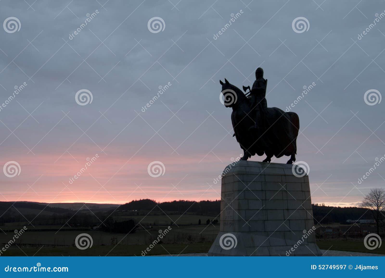 Rei Robert Bruce