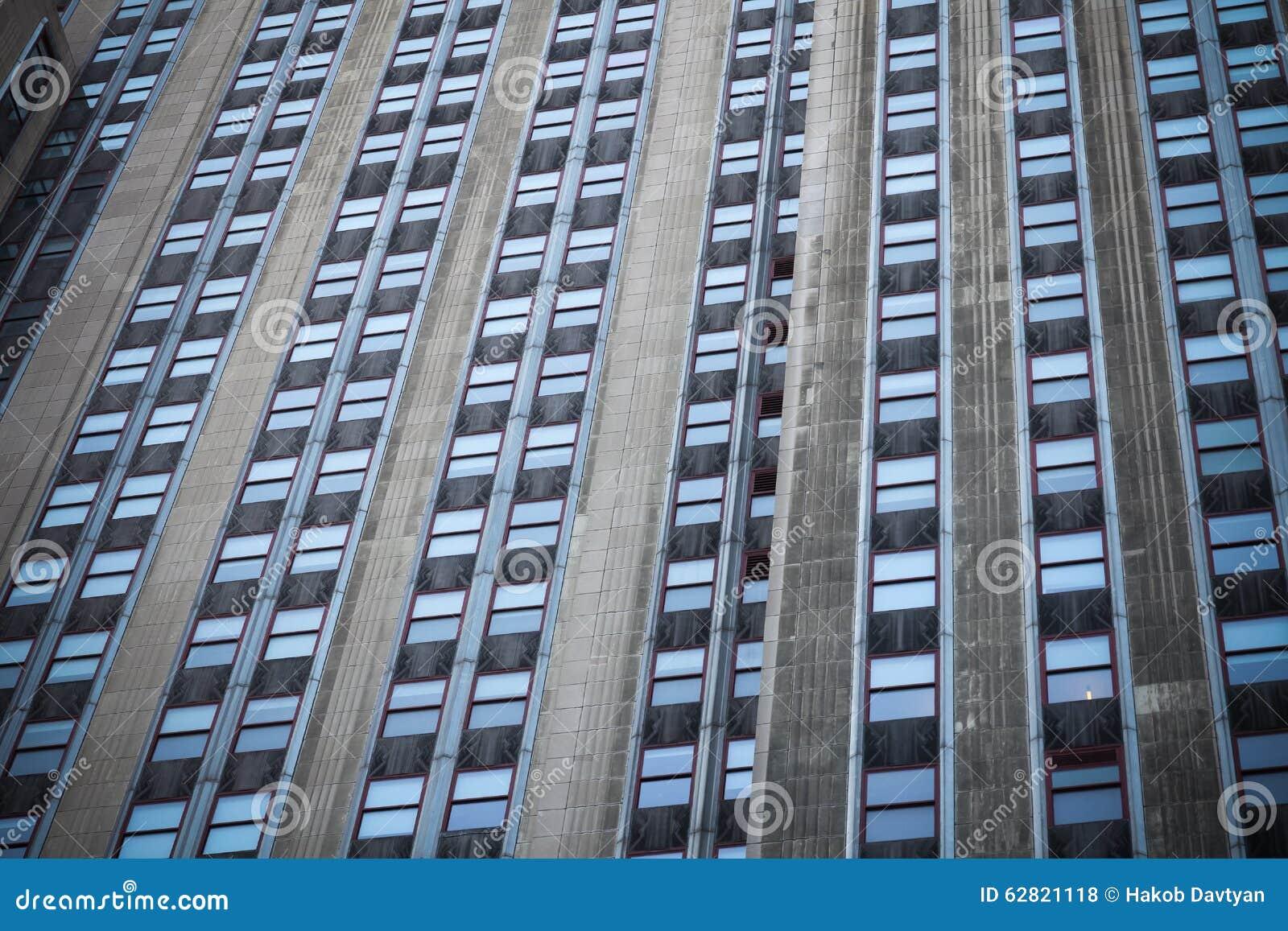 Reich stete Gebäude