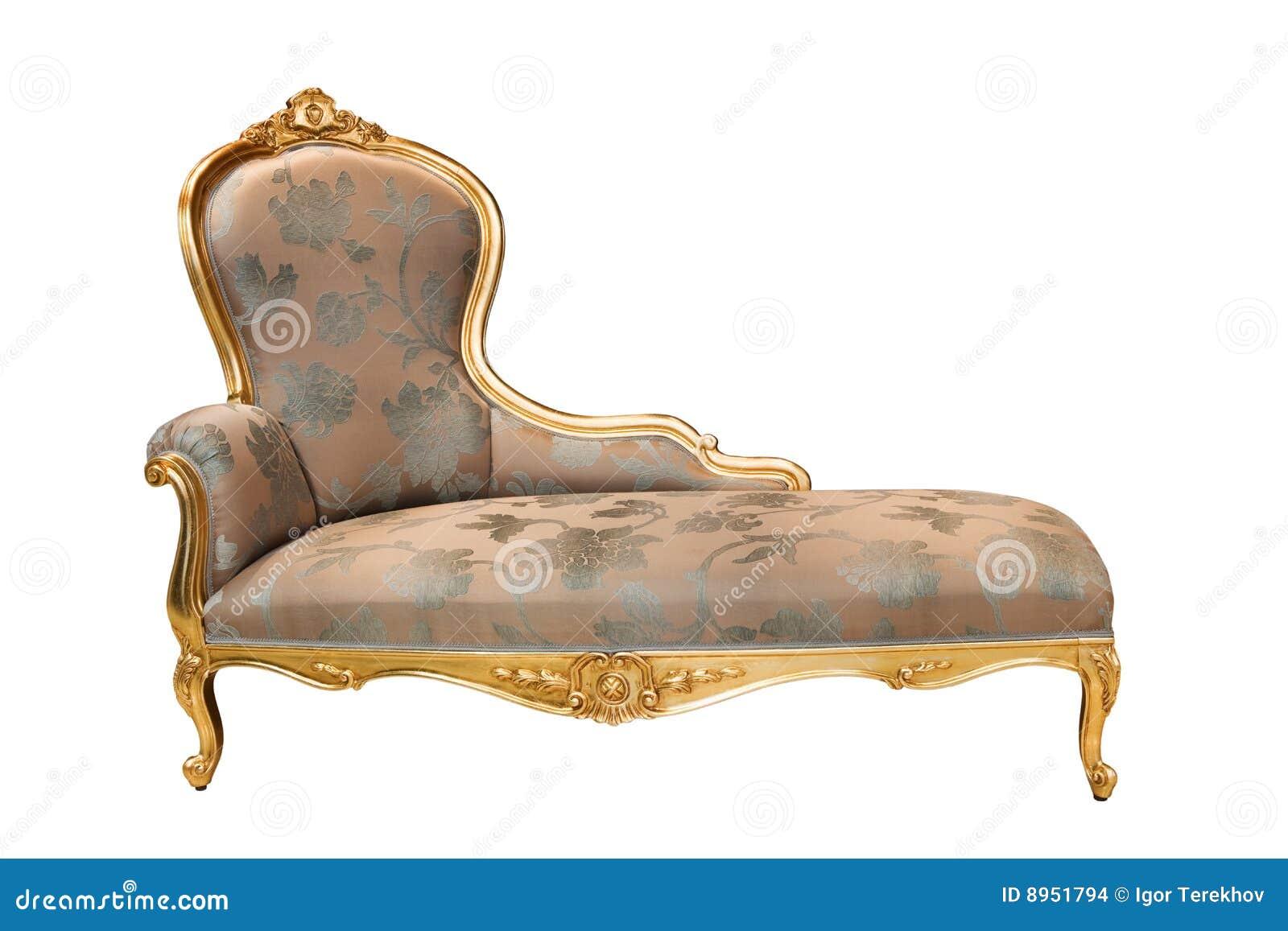 Reiche Couch