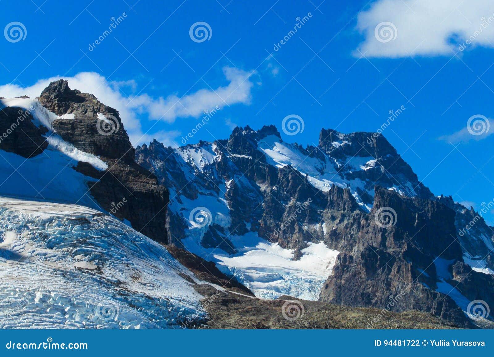 Reichweite Cerro-Castillo