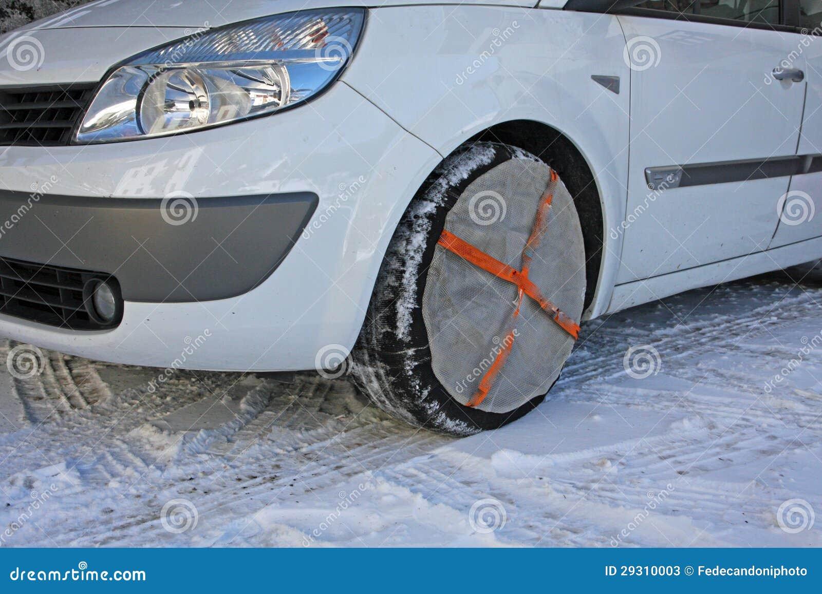 auto socke