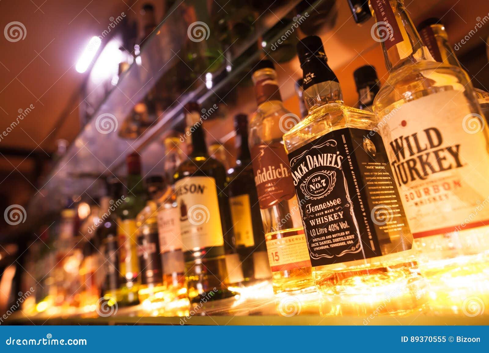 Welche alkoholischen Getränke können in der Ketodiät eingenommen werden?