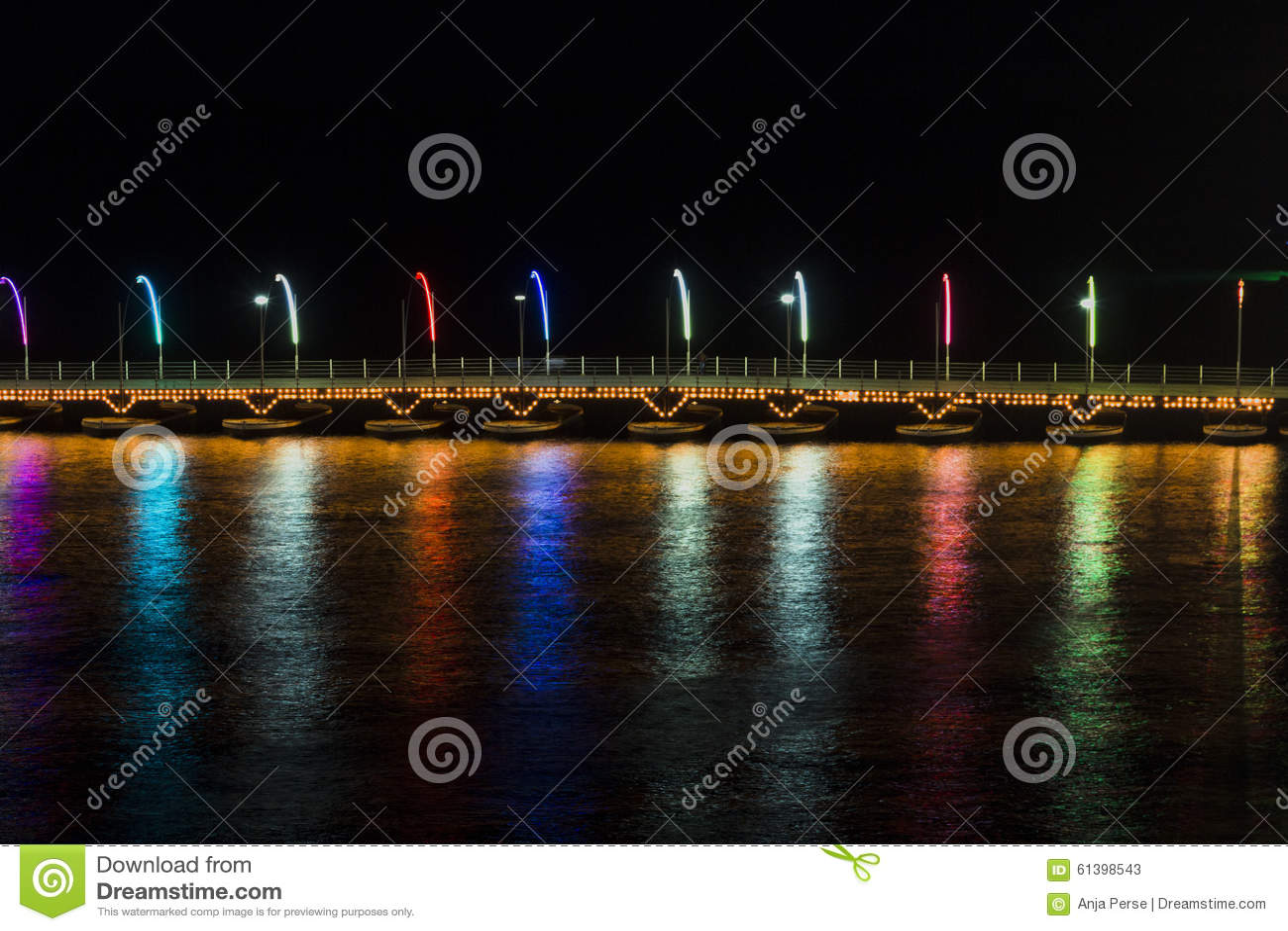 Reina Emma Pontoon Bridge