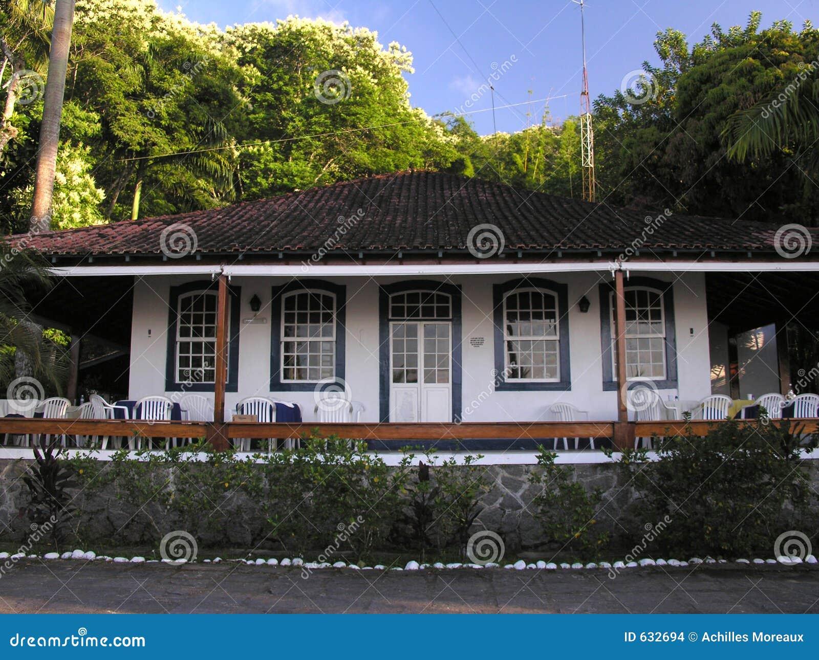 Download Reis Dos Бразилии Angra домашние Стоковое Фото - изображение насчитывающей quaint, тропическо: 632694