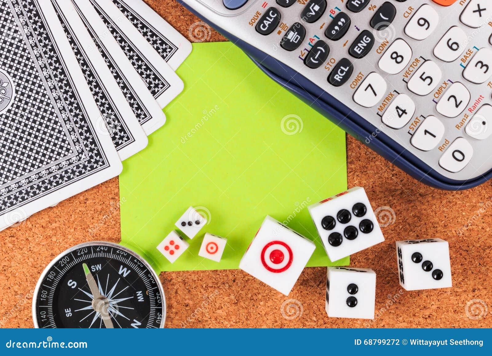 Reis het Gokken plannen en strategieën