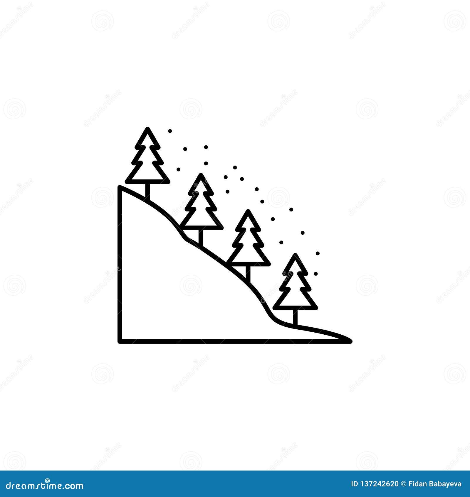 Reis, het pictogram van het treinoverzicht Element van reisillustratie Tekens en symbolen het pictogram kan voor Web, embleem, mo