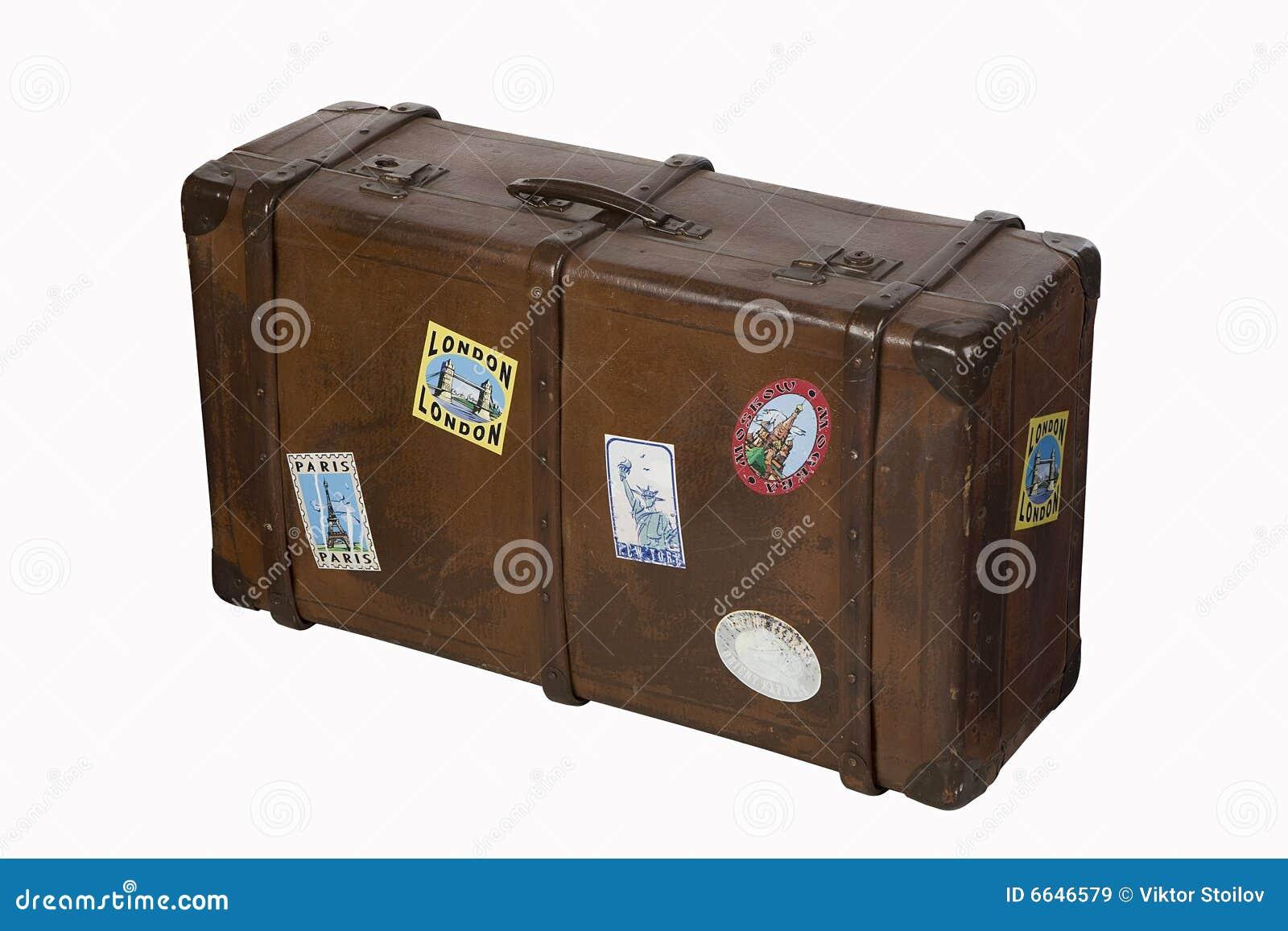 Reis koffer