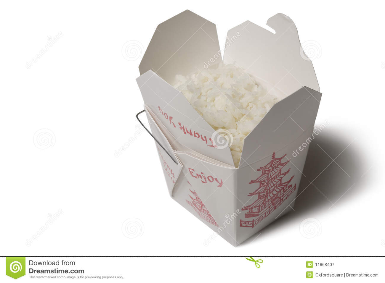 RBX Rice in a Box