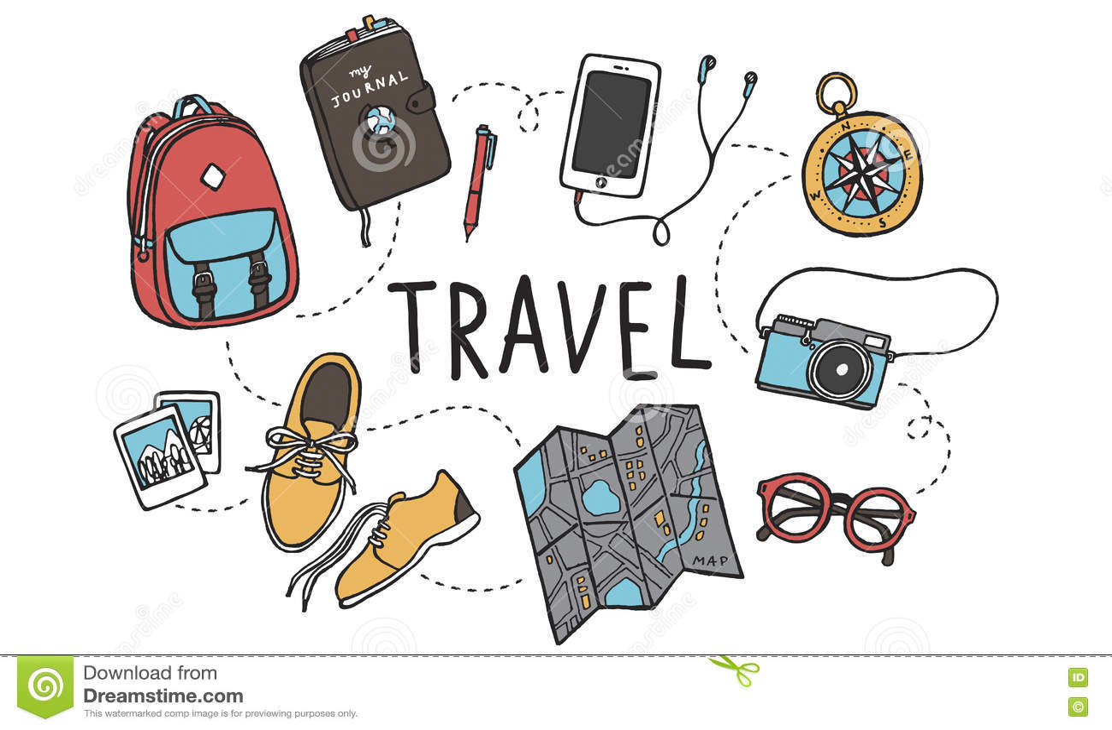 Reiseausflug
