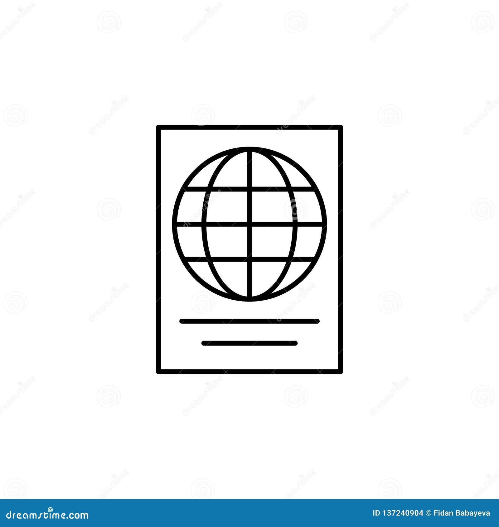 Reise, Berge, Sonnenentwurfsikone Element der Reiseillustration Zeichen und Symbolikone können für Netz, Logo, mobiler App benutz