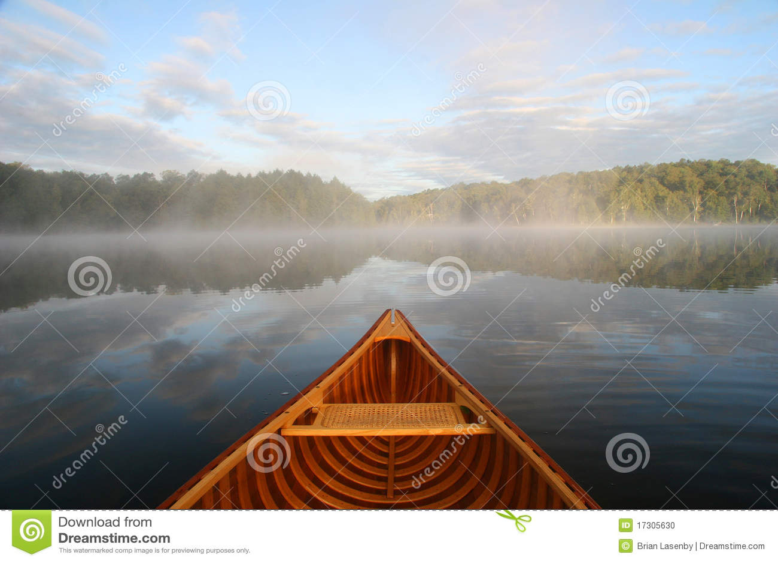 Reise durch Cedar Canoe