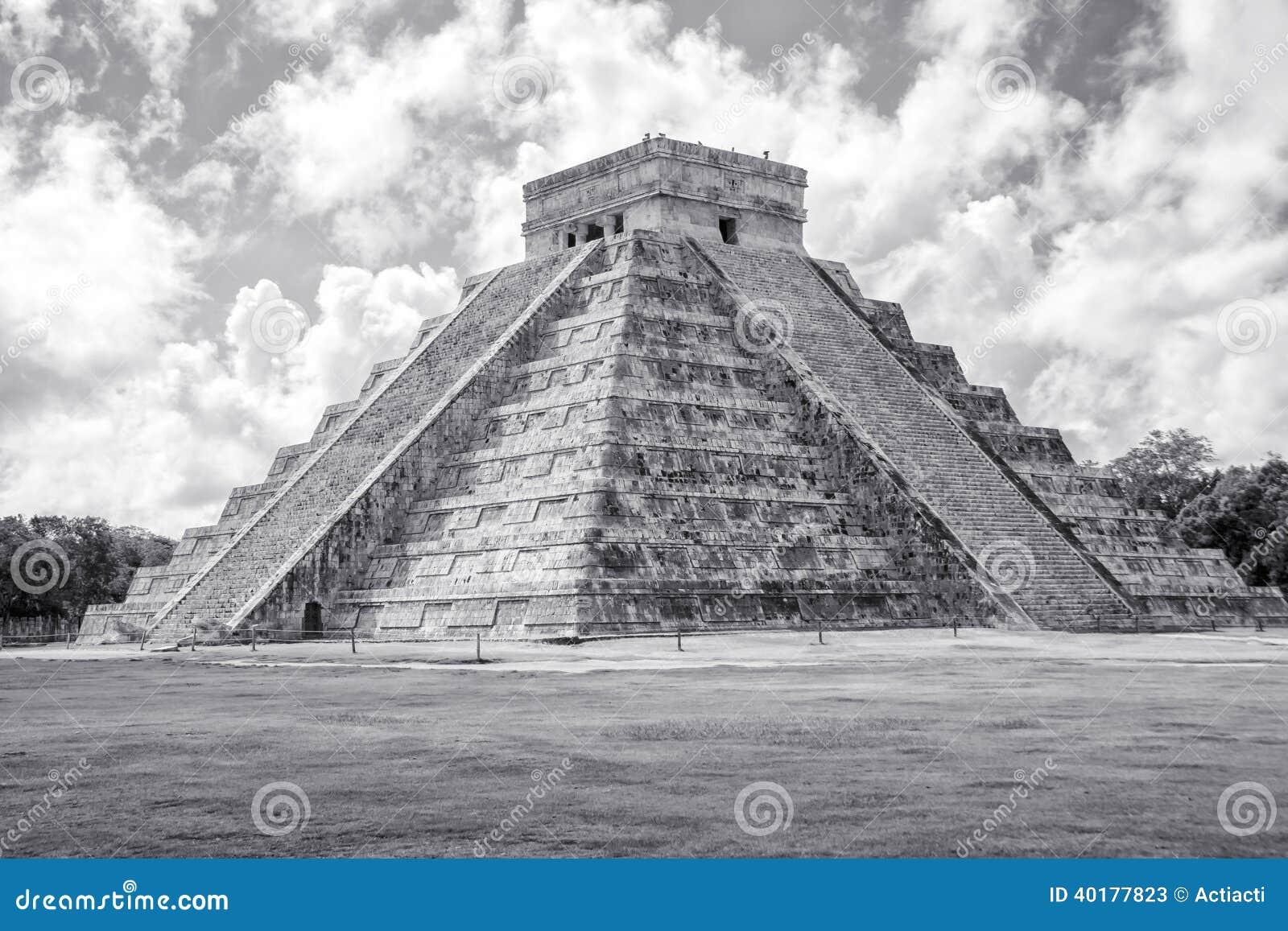 Reise-Mexiko-Hintergrund