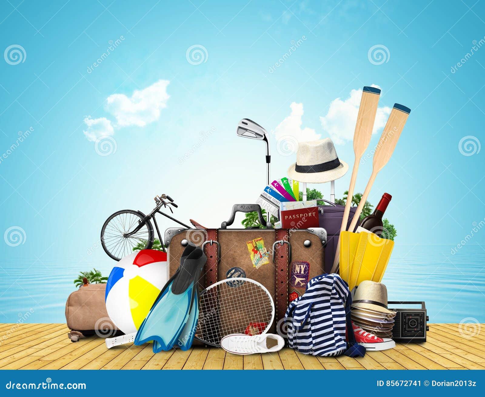 Reise und Tourismus