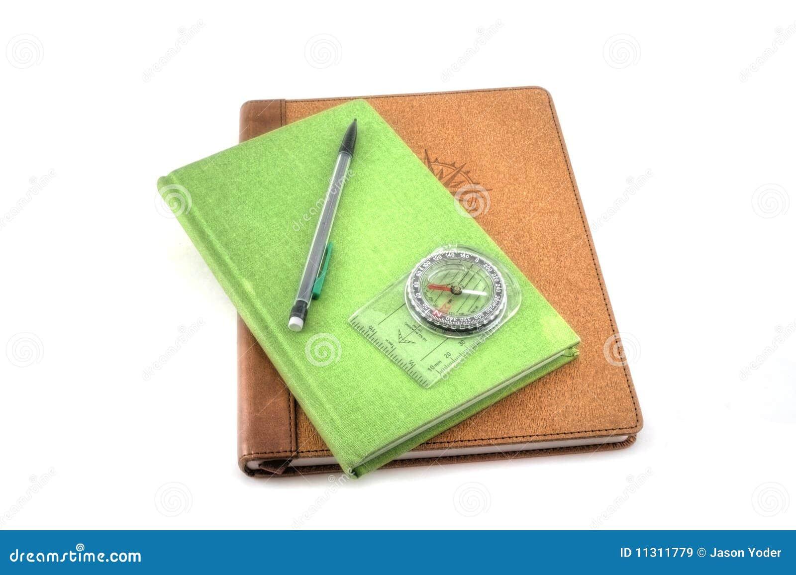 Reisen-Journale