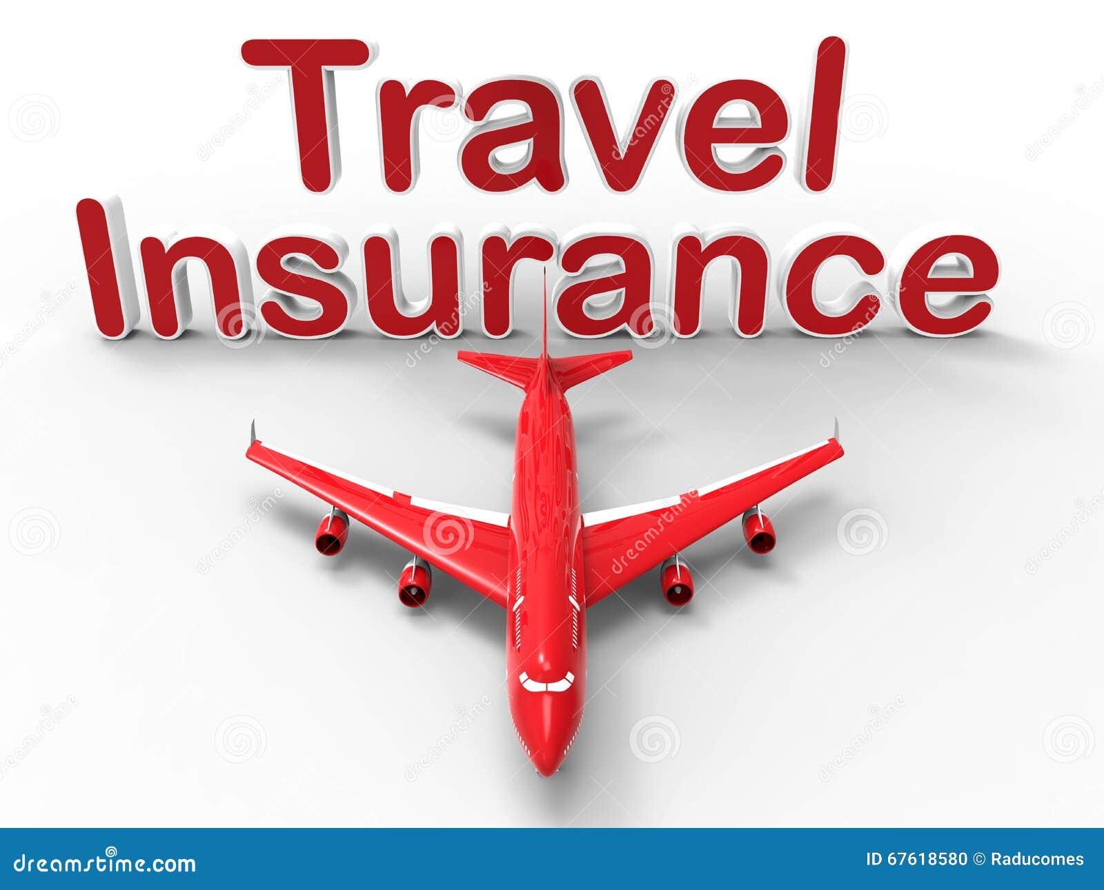 Reiseversicherungskonzept