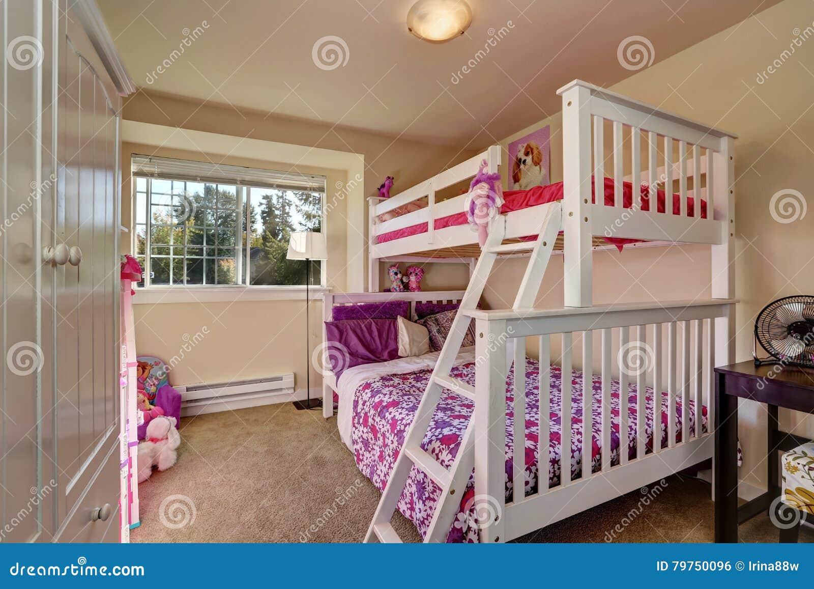 Etagenbett Rosa : Einzel etagenbett rosa fsc zertifiziert relita jetzt bestellen