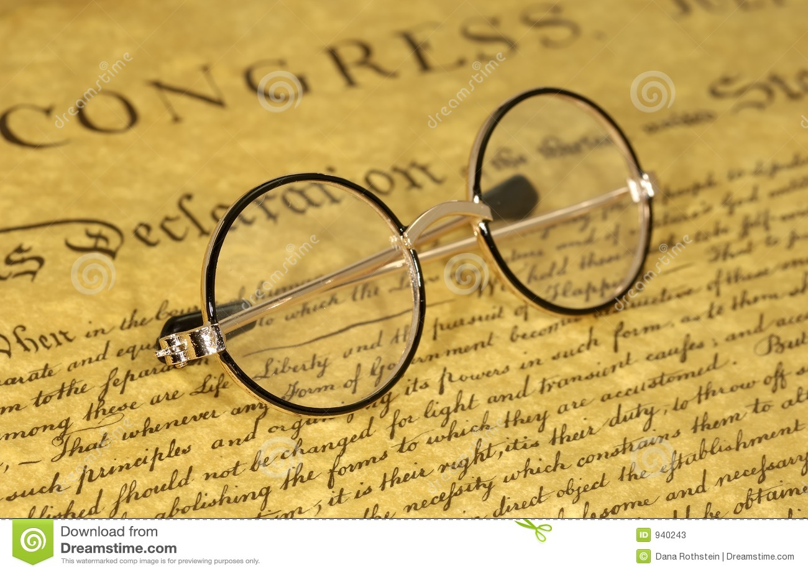 Rekening van Rechten