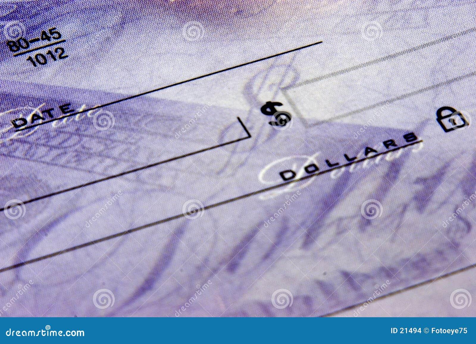 Rekeningen om te betalen
