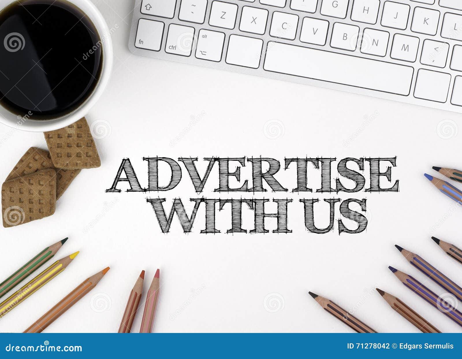 Reklamuje Z My target1166_0_ biznesmena biurka biurowy sieci biel