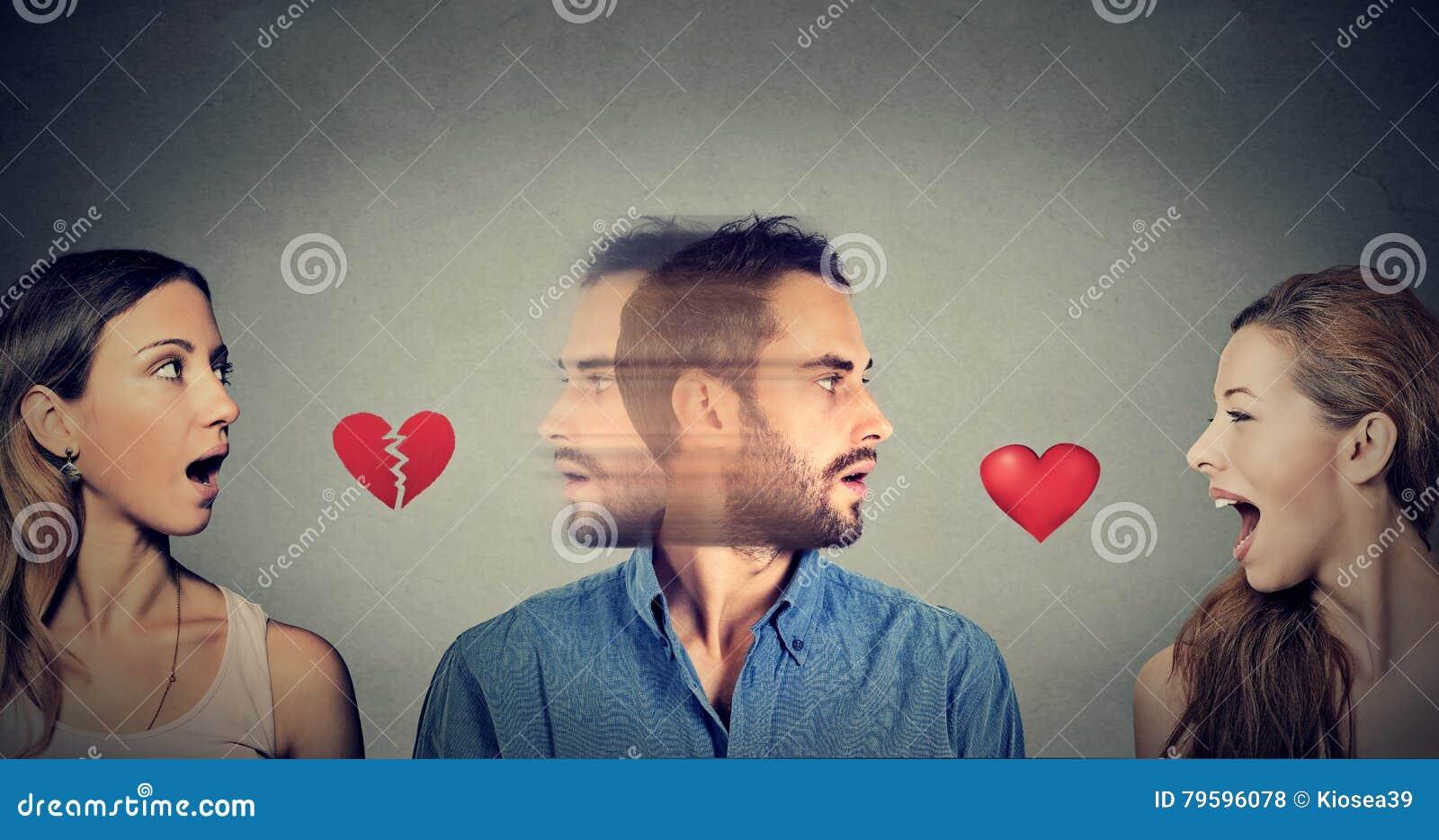 O home amoroso é o que