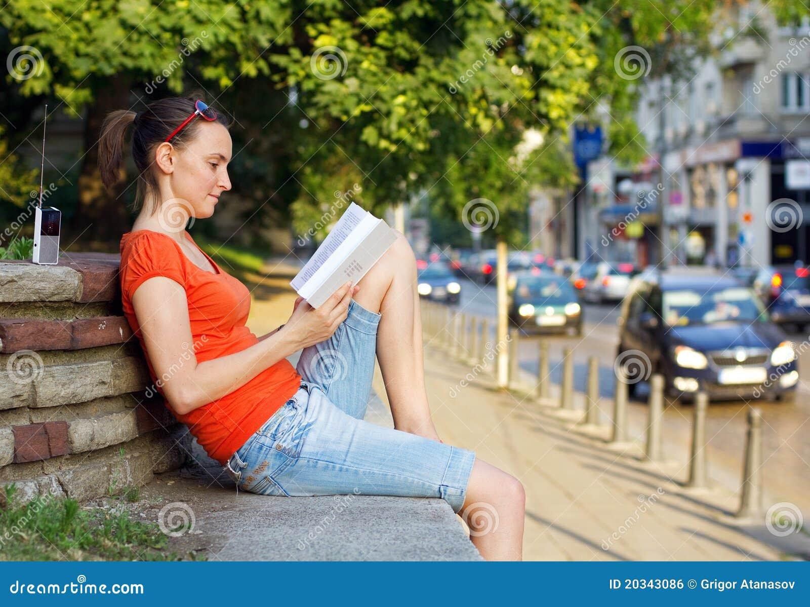 Relajación en la ciudad
