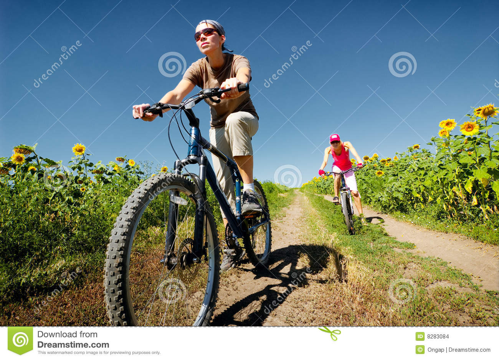 Relaje biking