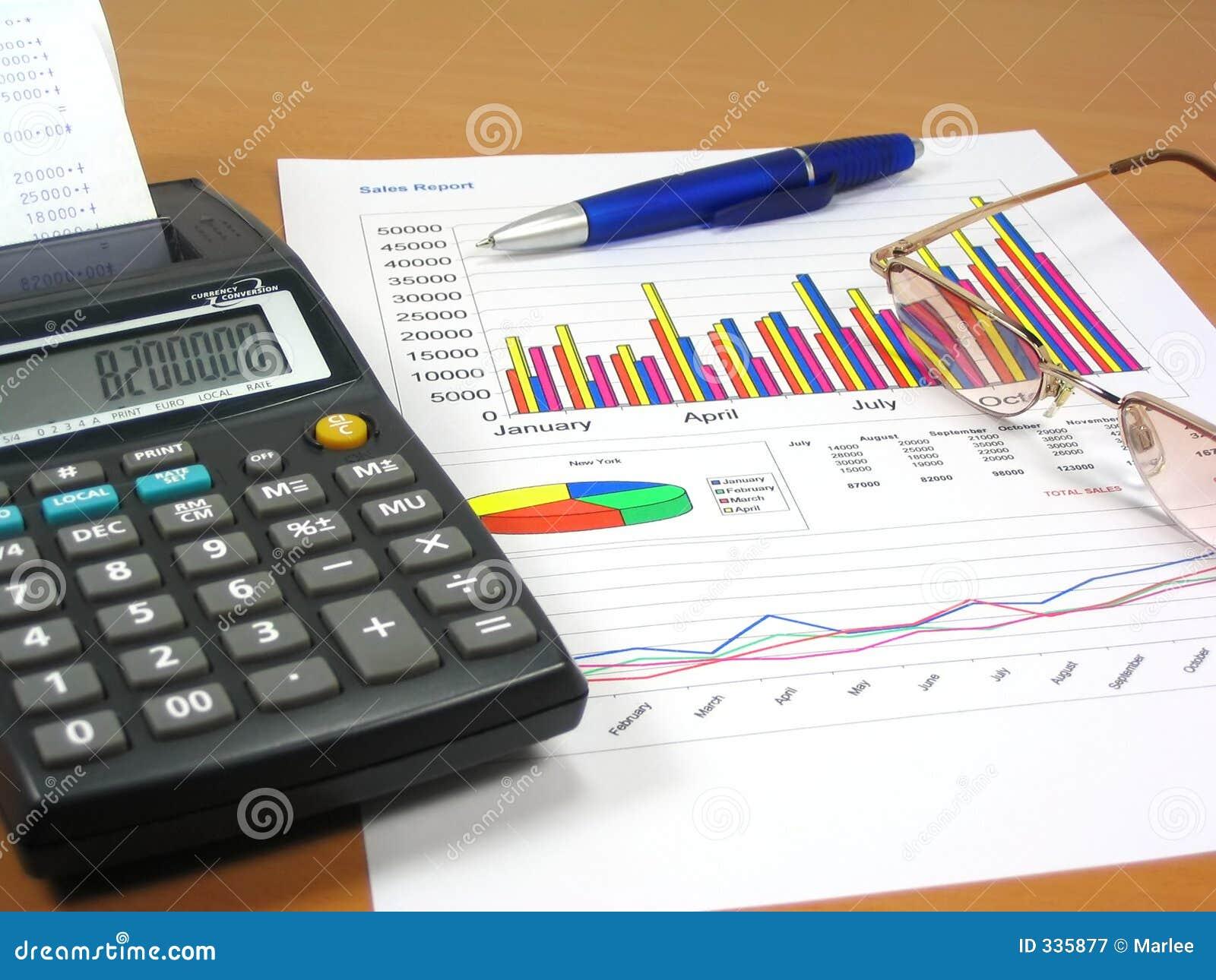 Relatório de vendas 1