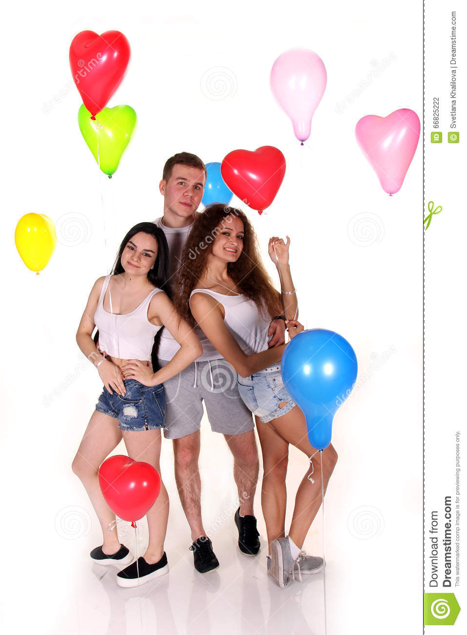 27448c7dd29 Relations Between Men And Women Love Passion Betrayal. . Stock Photo ...