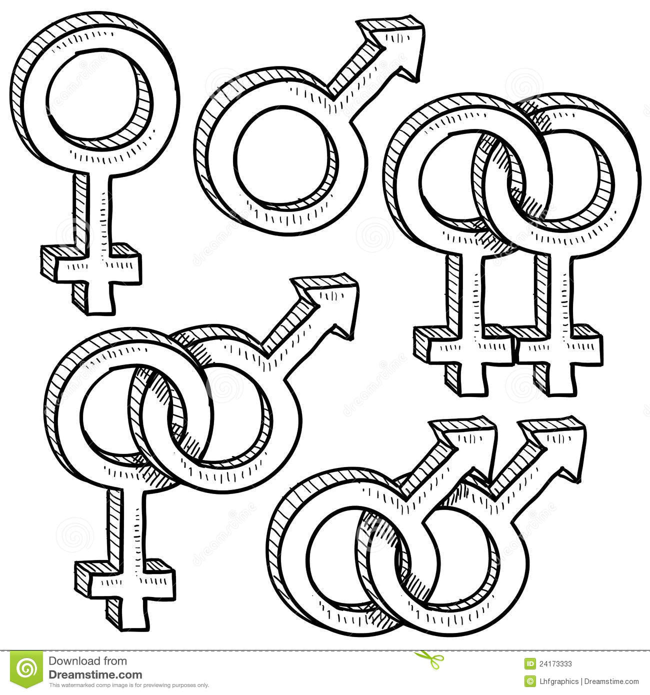 Gay Pride Symbol Coloring Pages Coloring Pages