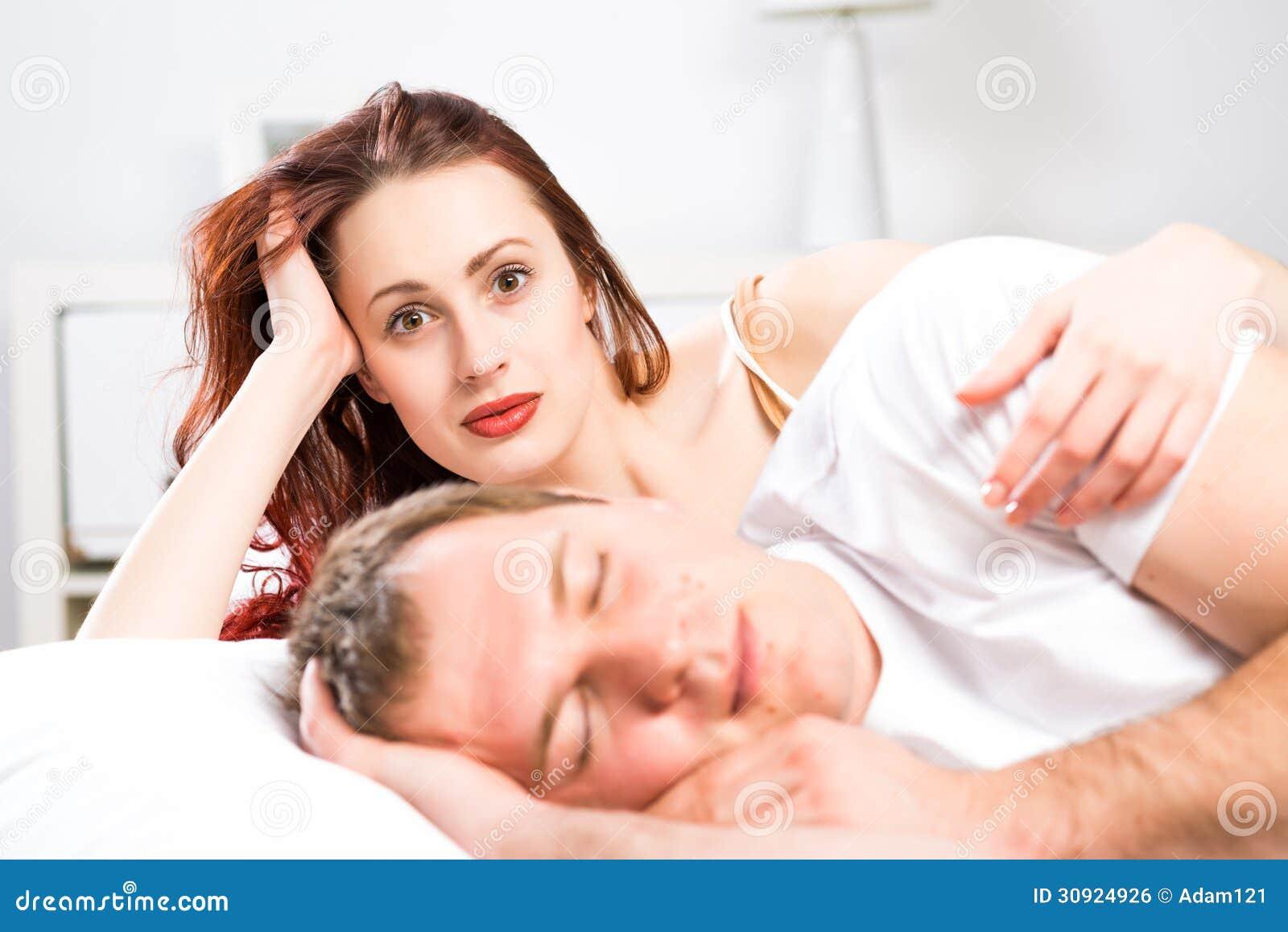 spouse relationship problems