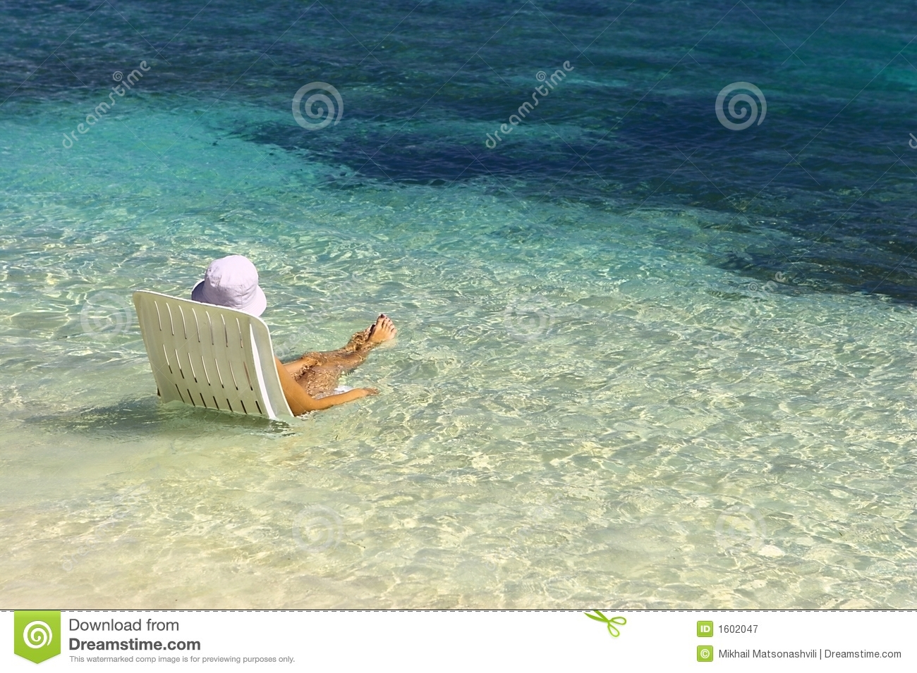 Download Relax N1 stock image. Image of lagoon, beach, holiday - 1602047