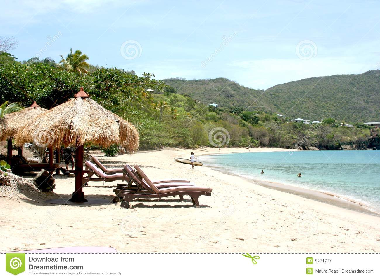 Relaxation Bay
