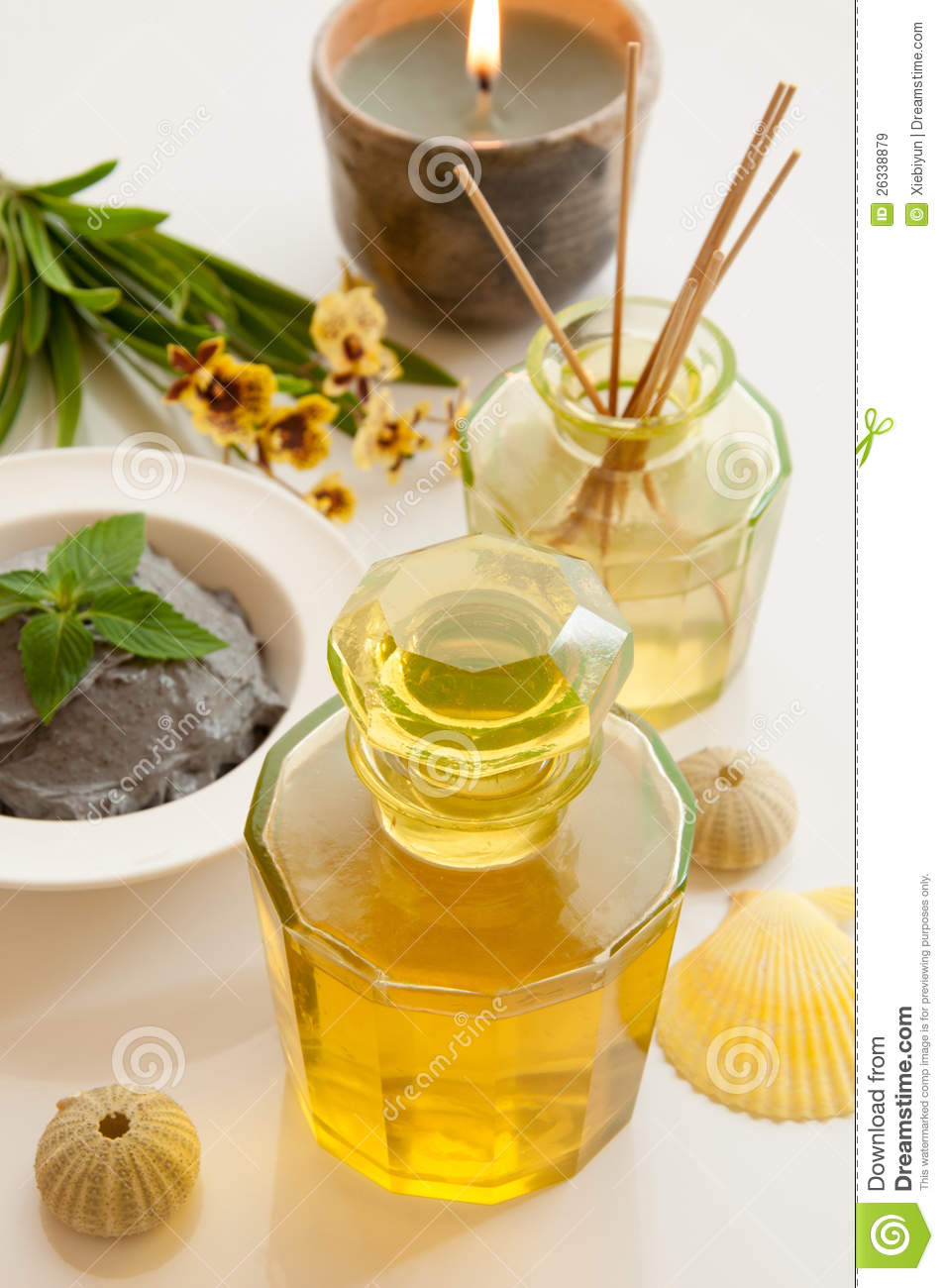 Spa Relaxation Images