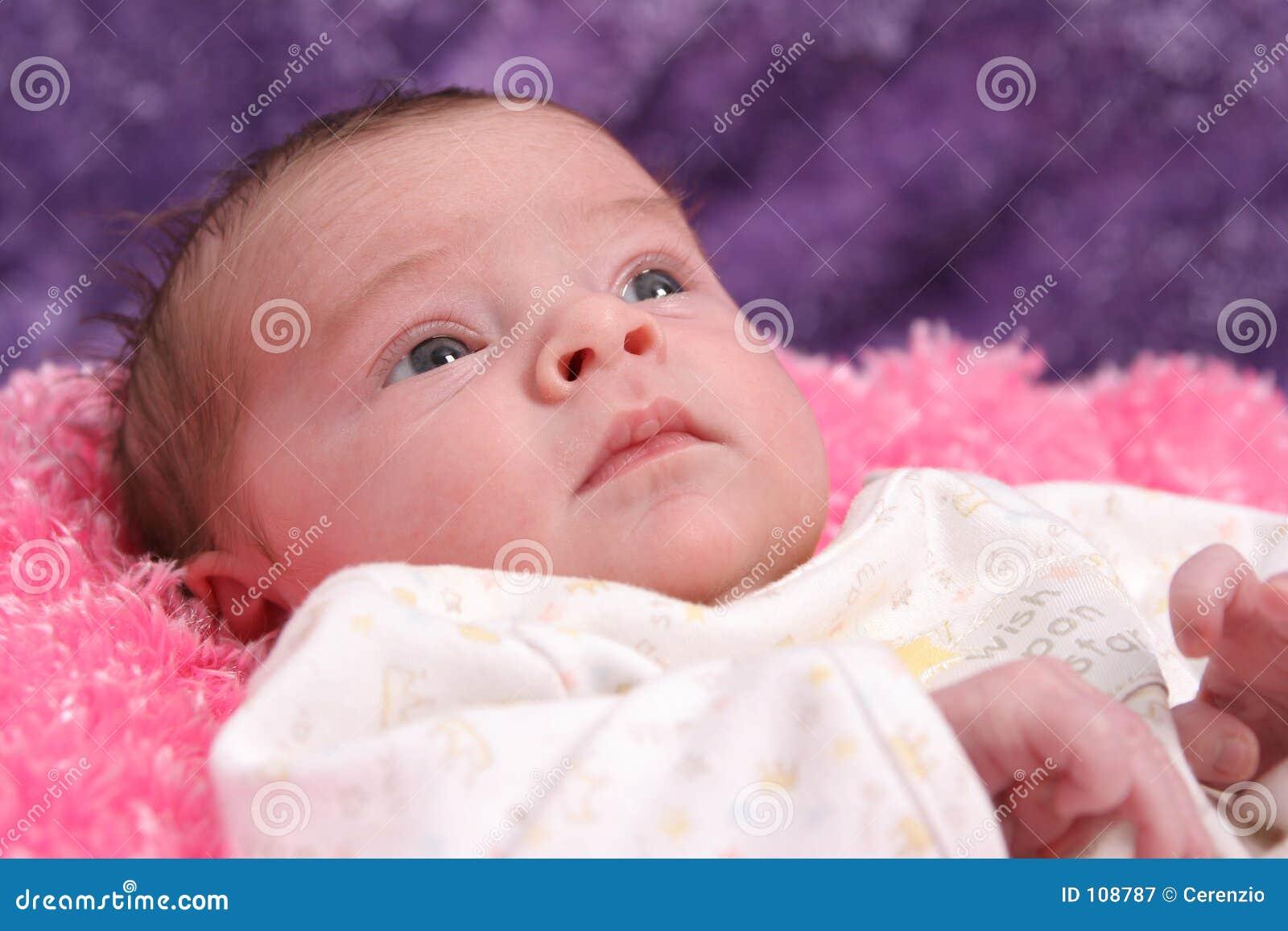 Relaxe do bebê