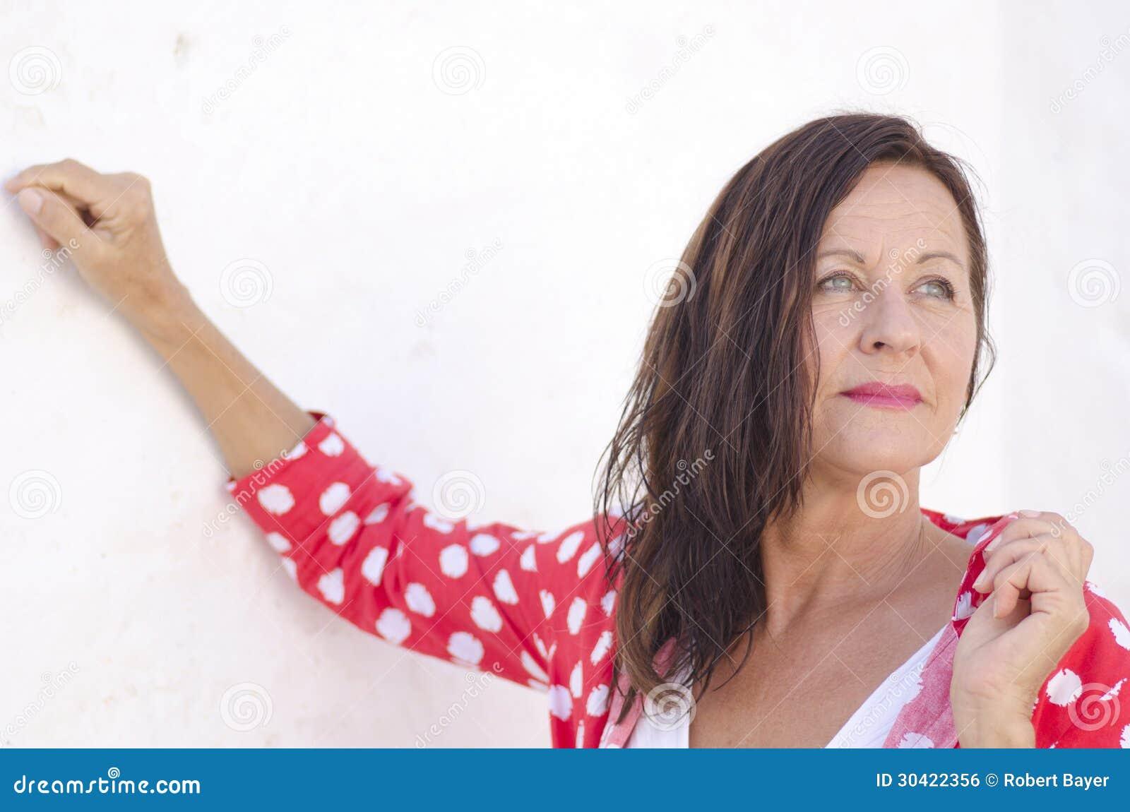 Расслабил зрелую женщину 23 фотография