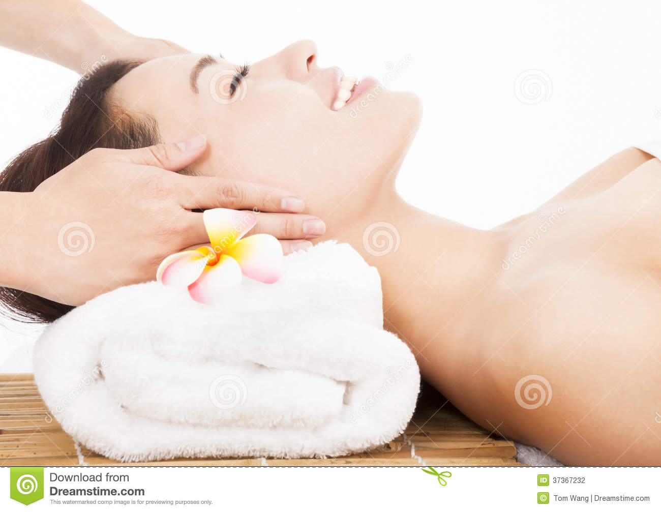 asian relaxation spa