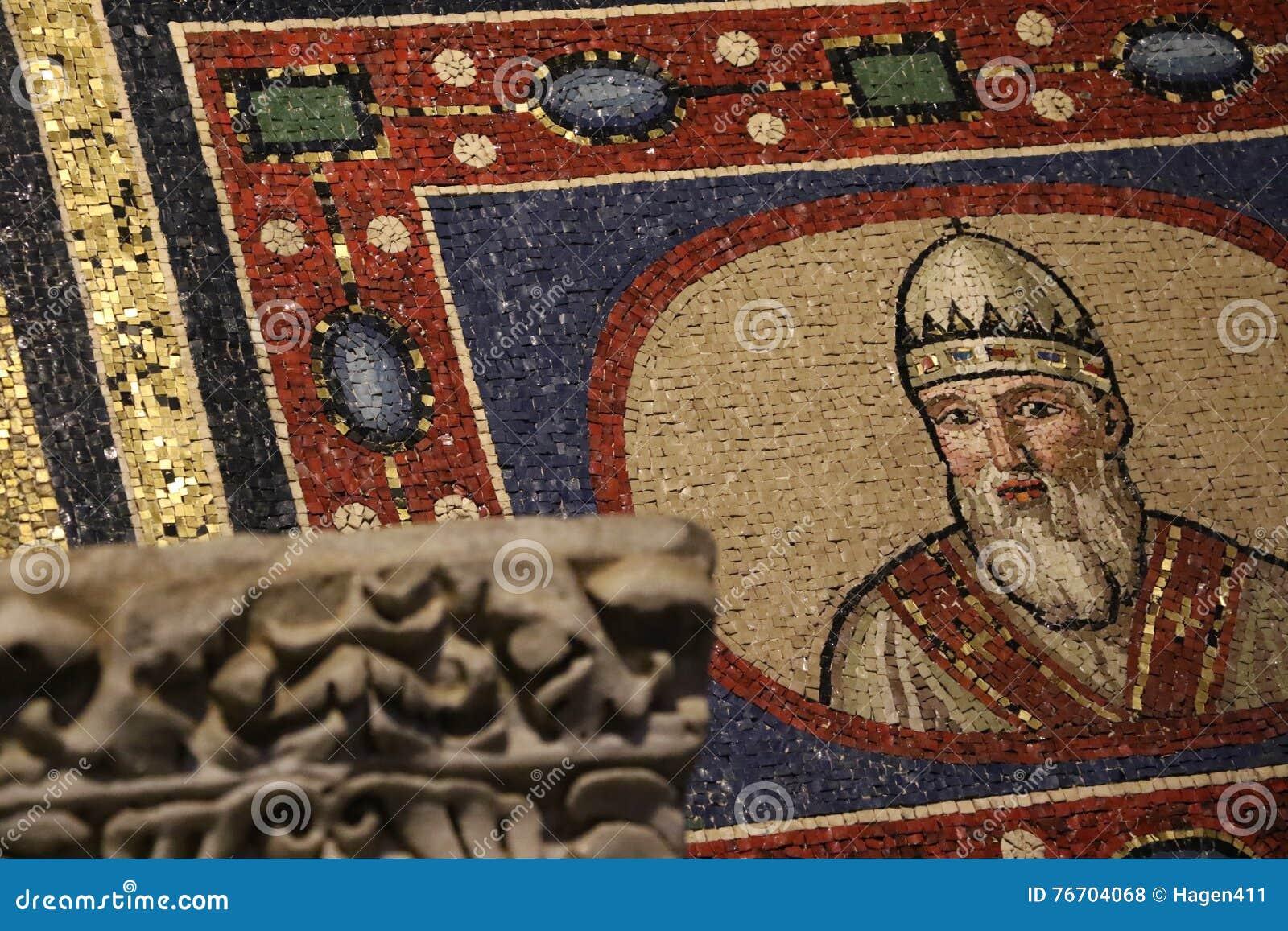 Religiös målning i Rome