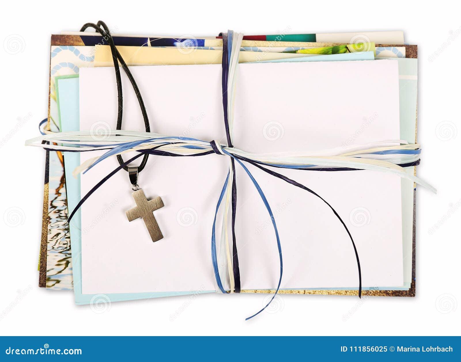 Religion Baptism Communion Confirmation Stock Image Image Of