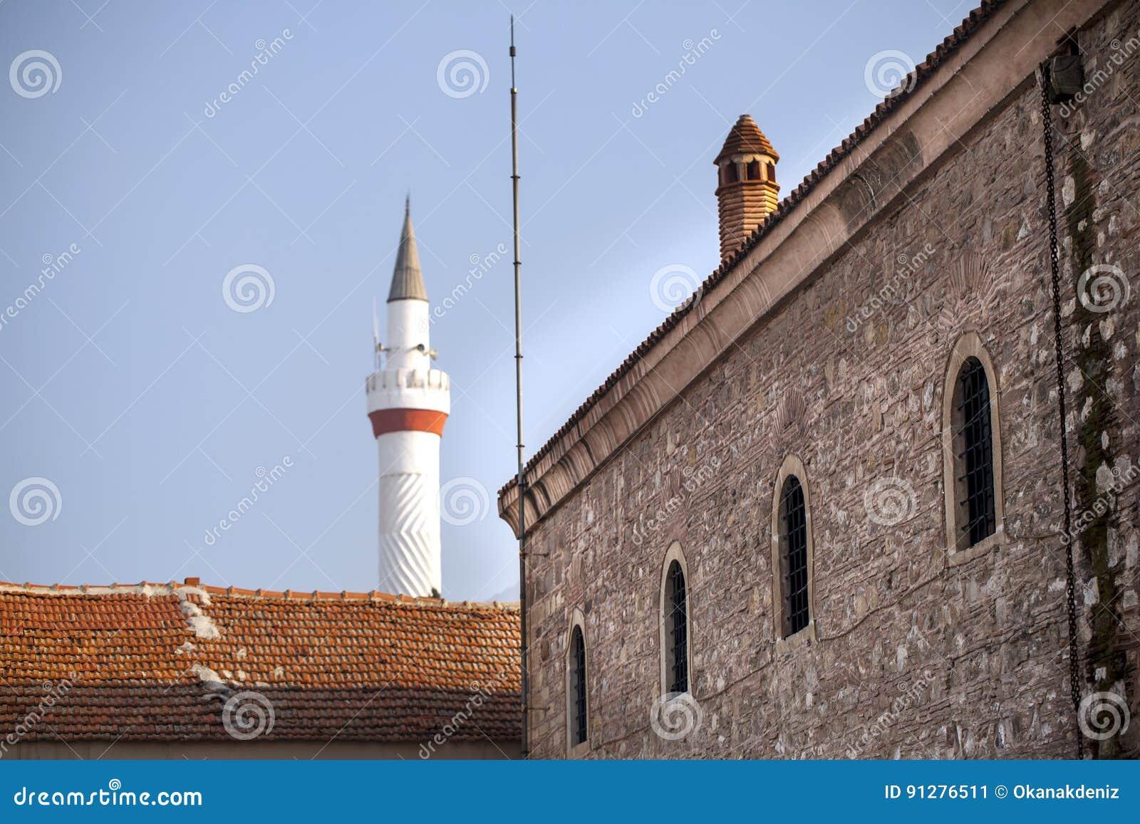 Religion för symbol för moskébyggnadsislam